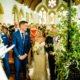 Ayot St Lawrence wedding