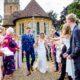 church wedding hertfordshire