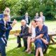 tipi wedding venue hertfordshire