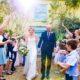 South Farm wedding day